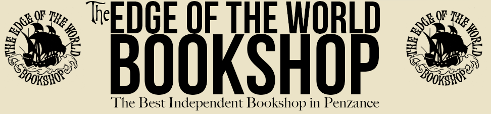 Logo The Edge of the World Bookshop